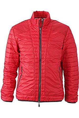 James & Nicholson Hombre Lightweight Jacket Chaquetas, Hombre, Lightweight Jacket