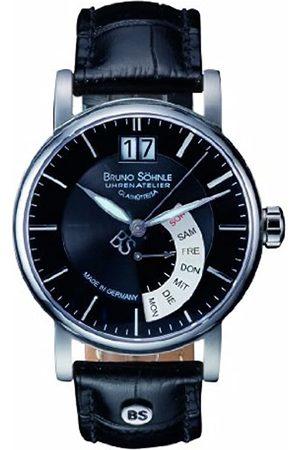 Bruno Shnle Bruno Söhnle 17-13073-741 - Reloj analógico de Cuarzo para Hombre