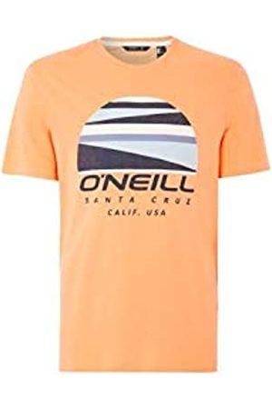 O'Neill Hombre Manga corta - LM Sunset Logo T-Shirt Camiseta Manga Corta para Hombre