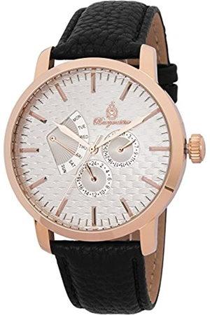 Burgmeister Reloj de Cuarzo 219-312 43 mm