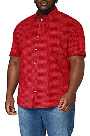 s.Oliver Hemd Kurzarm Regular FIT Camisa XXXL para Hombre