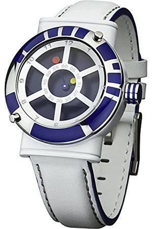 Star Wars STAR139 - Reloj de Cuarzo, para Hombre