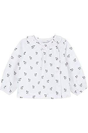Gocco Camisa Estampada Flores Blusa