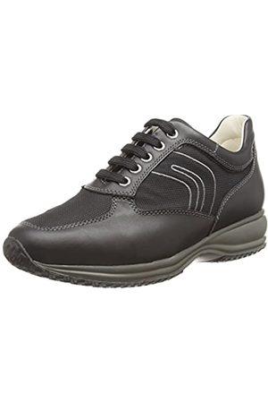 Geox U Happy G - Zapatillas para Hombre, Color (Black)