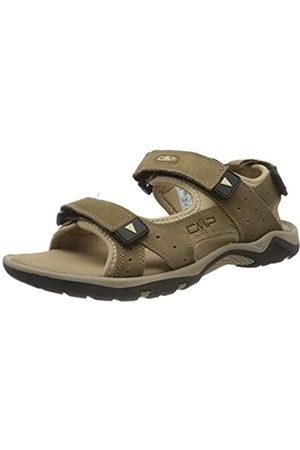 CMP – F.lli Campagnolo Almaak Hiking Sandal, Sandalias de Senderismo para Hombre