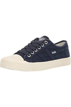 Gola Cla545, Zapatillas para Mujer, (Navy/Off White EW)