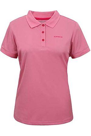 ICEPEAK Kassidy Camisa de Polo, Mujer
