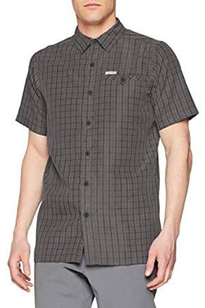 Columbia Declination Trail II Camisa de Manga Corta, Hombre