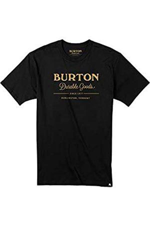 Burton Durable Goods Camisetas, Hombre