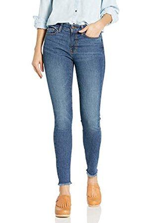 Goodthreads High-Rise Skinny Jeans, Resin Dark Fade