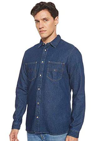 Tommy Hilfiger Pocket Camisa vaquera