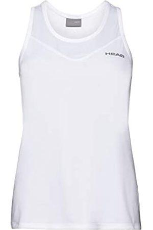 Head Easy Court Tank Top Camiseta de Tirantes Anchos, Mujer