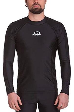 iQ-Company UV 300, Camiseta de Manga Larga con Protección UV para Hombre