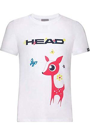 Head Maria T-Shirt Camiseta, niña