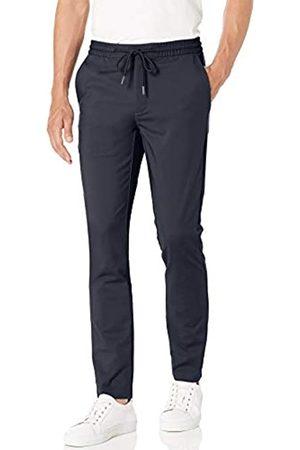 Goodthreads Hombre Pantalones slim y skinny - Skinny-Fit Performance Drawstring Pant Casual-Pants