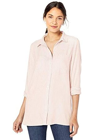 Goodthreads Modal Twill Two-Pocket Relaxed Shirt dress-shirts