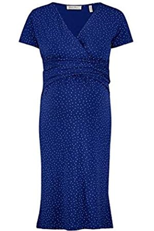 Queen mum Dress Jersey Nurs SS Shanghai Vestido