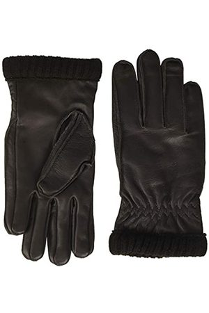 JACK & JONES Hombre Guantes - Jacjace Leather Gloves Guantes