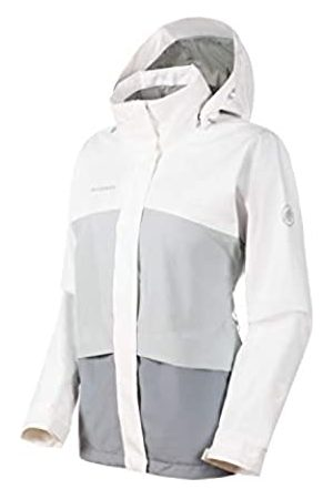 Mammut Heritage Hooded Chaqueta, Mujer
