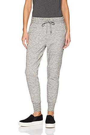 Daily Ritual Terry Cotton and Modal Jogger Athletic-Sweatpants