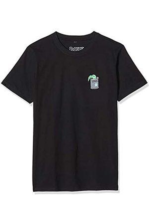 Merchcode Popeye Stay Strong Camiseta, Hombre
