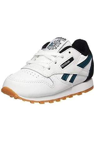 Reebok Classic Leather, Gymnastics Shoe Unisex-Baby