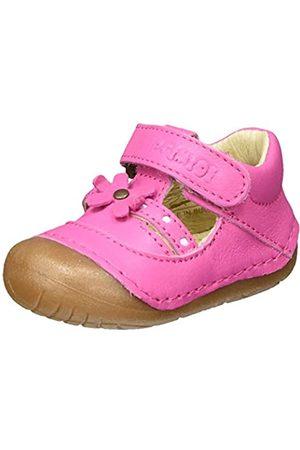 PRIMIGI Scarpa PRIMI PASSI Bambina, Zapatillas para Bebés, (Fuxia 5400133)