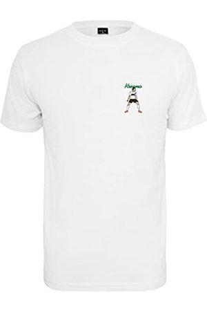 Mister Tee Mister té Hombre krautz tee – Camiseta, Hombre, MT770