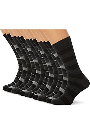 FM London Argyle, Calcetines para Hombre, 39-45 EU (Talla del fabricante: UK 6-11)