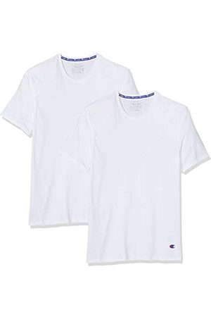 Champion T-Shirt Crew Neck X2 Camiseta Deportiva