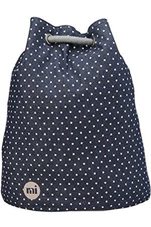 Mi-Pac Swing Bag Bolsa de Cuerdas para El Gimnasio, 38 cm