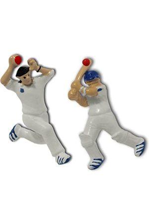 Sports Cufflinks SportsCufflinksCU0264-Gemelosdehombredeoroyrodio3cm