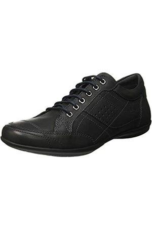 TBS Tumbler, Zapatos de Cordones Derby para Hombre, (Marine C8032)