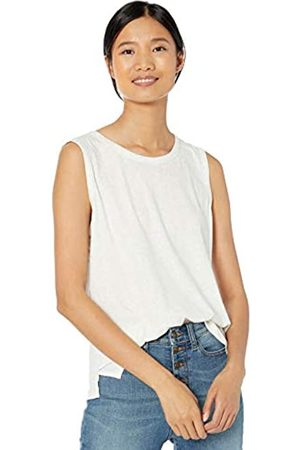 Goodthreads Washed Jersey Cotton Crewneck Muscle T-Shirt fashion-t-shirts