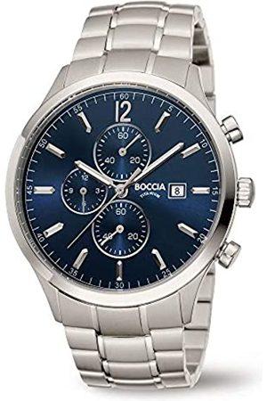Boccia Reloj - - para Hombre - 3753-03