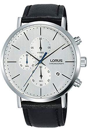 Lorus RelojCronógrafoparaHombredeCuarzoconCorreaenCueroRM327FX9