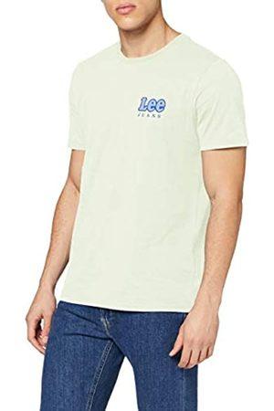 Lee Chest Logo tee Camiseta