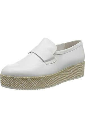 HÖGL Modesty, Mocasines para Mujer, (Weiss 0200)