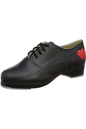 So Danca Ta805, Zapatos de Tap para Mujer, (Black)