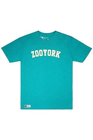 ZOO YORK Core Arch T-Shirt Camiseta
