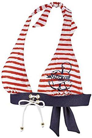 Beco Mujer Bikini Top, C de Cup Sailors Romance Ropa, Mujer, Bikini Top, C-Cup Sailors Romance