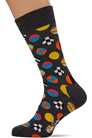 Happy Socks Clashing Dot Sock Calcetines