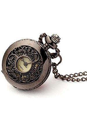 Sparks of Time SparksofTimeRelojAnalogicoparaUnisexdeCuarzoconCorreaenNinguno161