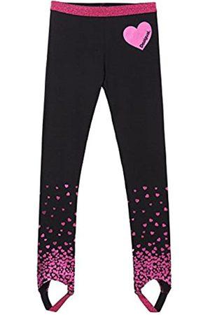 Desigual Legging_Guayaba Pantalones