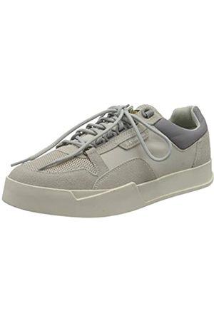G-Star Rackam Vodan Low II, Zapatillas para Hombre, (Cool Grey C243-1295)