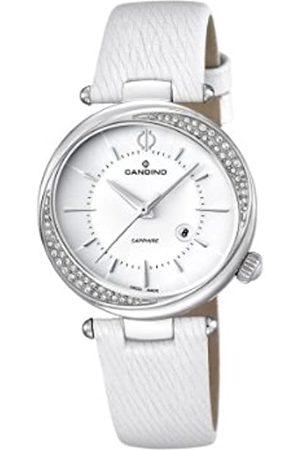 Candino C4532/1 - Reloj analógico de Cuarzo para Mujer