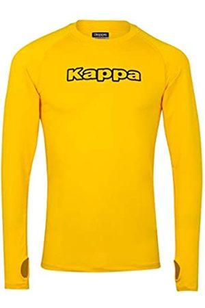 Kappa New Teramo Ls Ropa Interior, Unisex niños