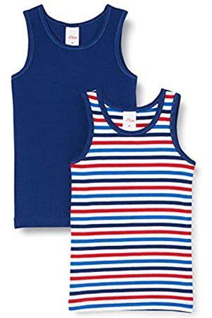 s.Oliver Unterhemd im Doppelpack Camiseta de Tirantes