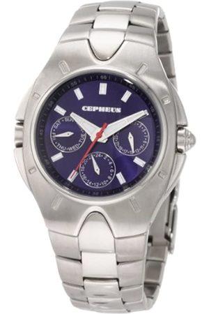 CEPHEUS CP503-131 - Reloj de Caballero de Cuarzo