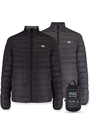 Mac in a Sac Polar - Chaqueta de Plumas para Hombre, Hombre